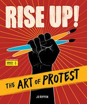 RISE UP! by Jo Rippon