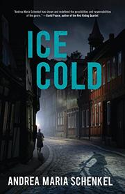 ICE COLD by Andrea Maria Schenkel