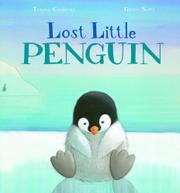 LOST LITTLE PENGUIN by Tracey Corderoy