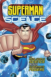 SUPERMAN SCIENCE by Agnieszka Bishup