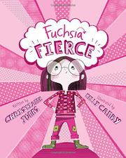 FUCHSIA FIERCE by Christianne Jones