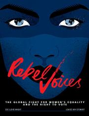 REBEL VOICES by Louise Kay Stewart