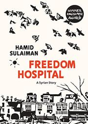 FREEDOM HOSPITAL by Hamid Sulaiman
