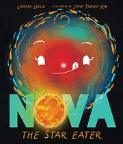 NOVA THE STAR EATER by Lindsay Leslie