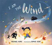 I AM THE WIND by Michael Karg