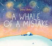 A WHALE OF A MISTAKE by Ioana Hobai