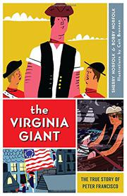 THE VIRGINIA GIANT by Sherry Norfolk