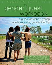 THE GENDER QUEST WORKBOOK by Rylan Jay Testa