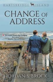 CHANGE OF ADDRESS by Jordan S. Brock