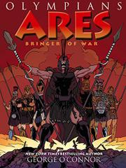 ARES by George O'Connor