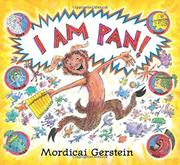 I AM PAN by Mordicai Gerstein