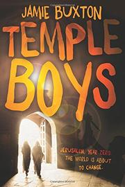 TEMPLE BOYS by Jamie Buxton