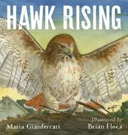 HAWK RISING by Maria Gianferrari