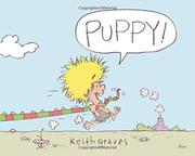 PUPPY! by Keith Graves