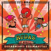 RUDAS by Yuyi Morales