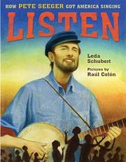 LISTEN by Leda Schubert