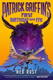 PATRICK GRIFFIN'S FIRST BIRTHDAY ON ITH by Ned Rust