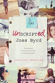 UNSCRIPTED JOSS BYRD by Lygia Day Peñaflor