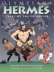 HERMES by George O'Connor