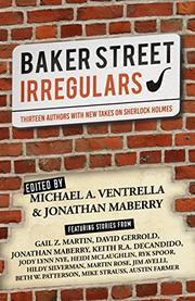BAKER STREET IRREGULARS by Michael A. Ventrella