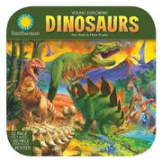 DINOSAURS by Ruth Strother