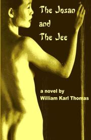 The Josan and the Jee by William Karl Thomas