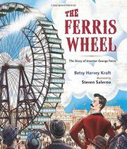 THE FANTASTIC FERRIS WHEEL by Betsy Harvey Kraft
