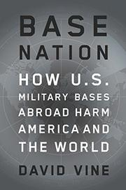 BASE NATION by David Vine