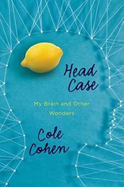 HEAD CASE by Cole Cohen