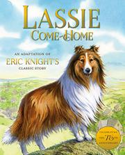 LASSIE COME-HOME by Susan Hill