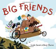 BIG FRIENDS by Linda Sarah