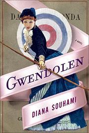 GWENDOLEN by Diana Souhami