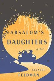 ABSALOM'S DAUGHTERS by Suzanne Feldman
