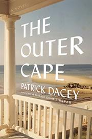 THE OUTER CAPE by Patrick Dacey