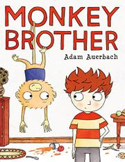 MONKEY BROTHER by Adam Auerbach