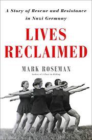 LIVES RECLAIMED by Mark Roseman