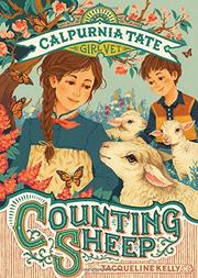 COUNTING SHEEP by Jacqueline Kelly