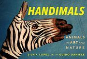 HANDIMALS by Silvia Lopez