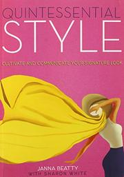 Quintessential Style by Janna Beatty