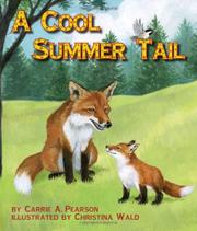 A COOL SUMMER TAIL by Carrie A. Pearson