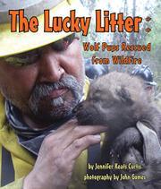 THE LUCKY LITTER by Jennifer Keats Curtis