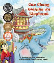 CAO CHONG WEIGHS AN ELEPHANT by Songju Ma Daemicke