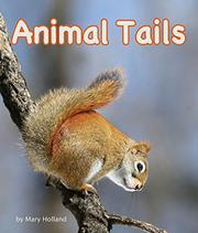 ANIMAL TAILS by Mary Holland