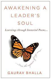AWAKENING A LEADER'S SOUL  by Gaurav Bhalla