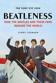 BEATLENESS by Candy Leonard