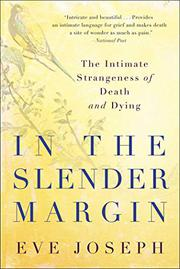 IN THE SLENDER MARGIN by Eve Joseph
