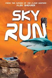 SKY RUN by Alex Shearer