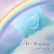 THE LITTLE RAINDROP by Joanna Gray
