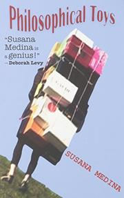 PHILOSOPHICAL TOYS by Susana Medina