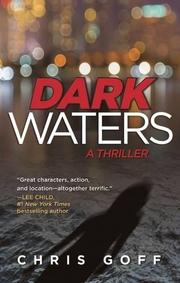 DARK WATERS by Chris Goff